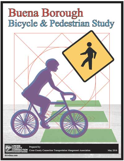 Bike and Pedestrian Study
