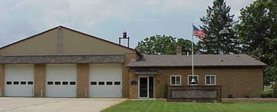 Landisville Vol. Fire / Rescue Company