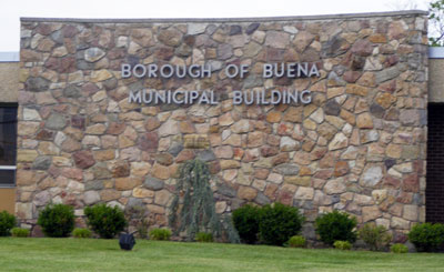Buena Borogh Municipal Hall