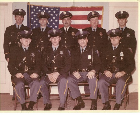 Buena Boro Police Department (1960s)