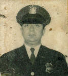 Police Chief Albert Sciliano (1970)