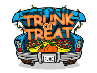 Buena EMS Trunk or Treat When:  Thursday, October 31, 2019 This event will not replace Buena Boro's Trick or Treat on October 26th.